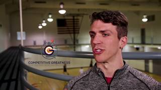 COMPETITIVE GREATNESS | Our Story As Told By Taylor Wayer, Miles Wayer, Erik Fromm ft. WannMillion