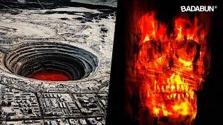 El infierno sí existe. Audio de las almas en pena