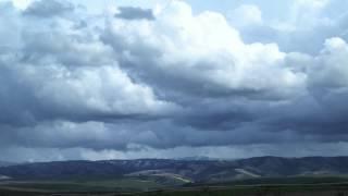 雲のしたの景色 ピアノ音楽 Landscape under Cloud - Piano Solo 1031