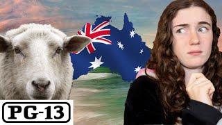 Australian reacting to 'how to talk australians' the full episodes ...