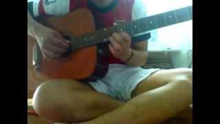 Cảm Ơn Nhé Tình Yêu_Guitar Tuấn Khanh! ^_^
