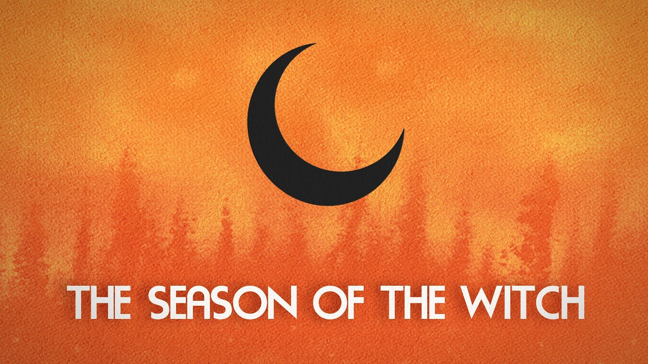 1995: The Season of the Witch