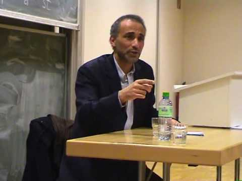 Tariq ramadan homosexuality