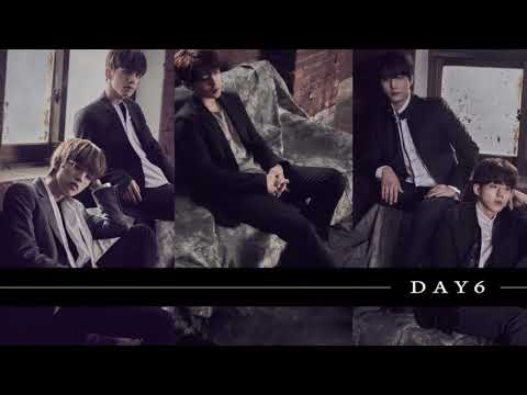 DAY6 Baby it's okay [INSTRUMENTAL REMOVED]