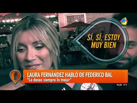 Escándalo entre Gustavo Yankelevich y Marcelo Tinelli por Laurita Fernández
