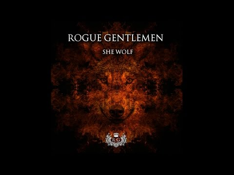 David Guetta - She Wolf (Rogue Gentlemen Bootleg) (Extended Mix)