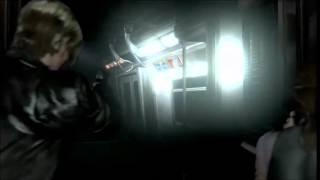 RESIDENT EVIL 6 - Leon Gameplay - METRO/SUBWAY - Capcom Summer Jam