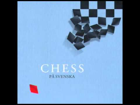 Chess (På Svenska) - 14. Florence lämnar Freddie (Argument)