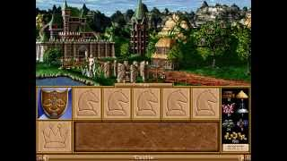 #2 Campaign Heroes of Might and Magic II The Price of Loyalty