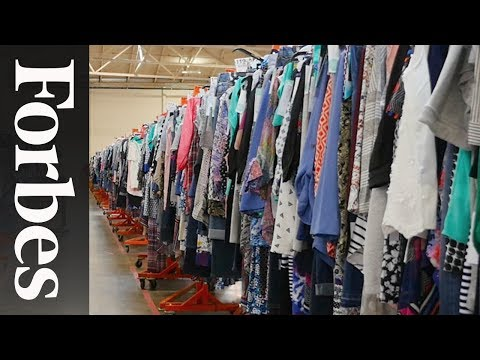 How Stitch Fix Uses Data To Pick Clothes For You | Forbes