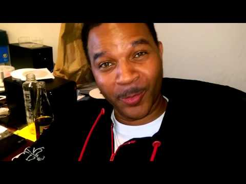 B Cole's reaction to Corey Holcomb's Diss