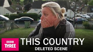 Jackass Club | Unseen Deleted Scene: This Country