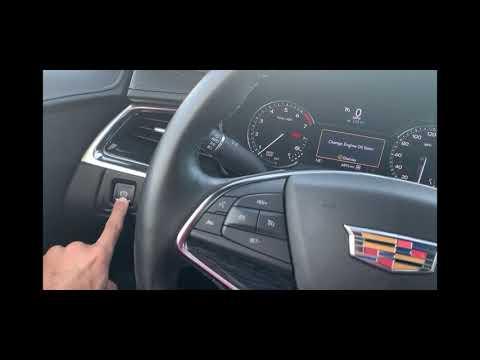 Cadillac XT5 2020 review