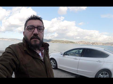 Ford Mondeo İncelemesi - Oto Safari