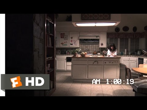 Paranormal Activity 3 (3/10) Movie CLIP - Dark Forces (2011) HD