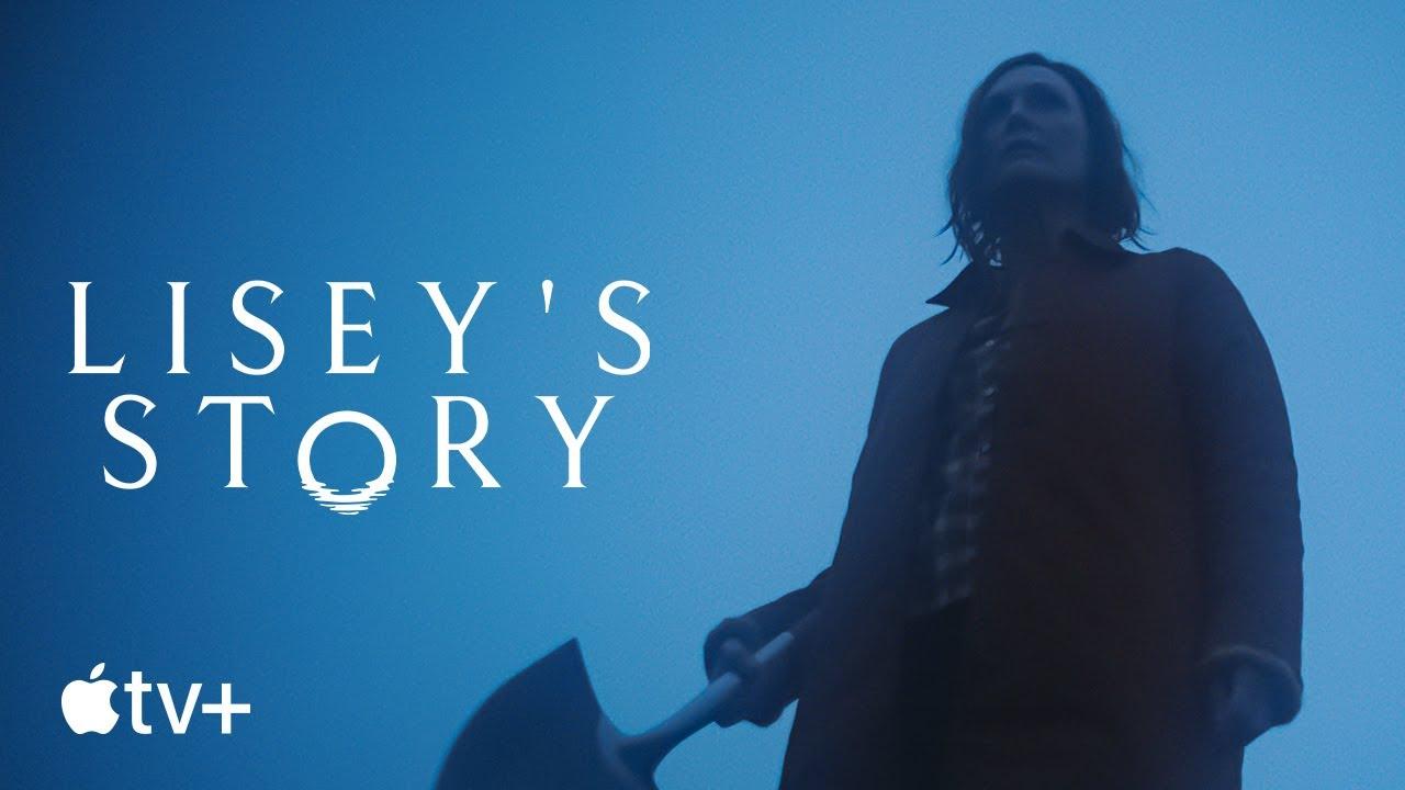 Lisey's Story — Official Trailer | Apple TV+