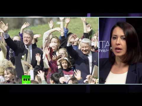 On Contact: Real purpose of intel report on Russian hacking with Abby Martin & Ben Norton
