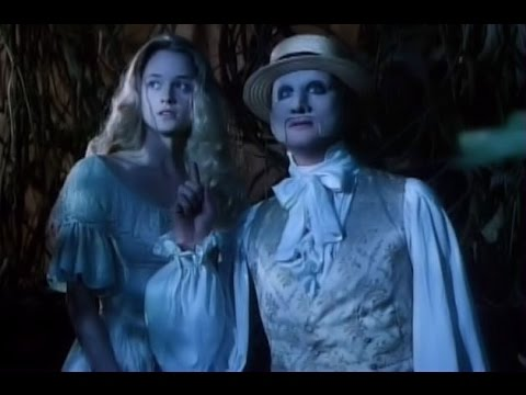 Teri Polo: 'The Phantom Of The Opera' TV Miniseries (1990)