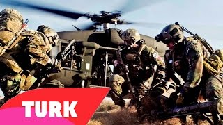 NATO Special Forces Competition | Final | TURKEY - USA | Maroon Berets - Delta Force