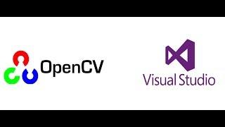Как подключить OpenCV к Visual Studio 2017