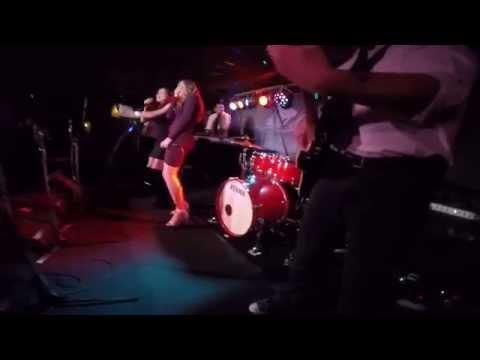 Groove Temple Live Rock Band Karaoke...