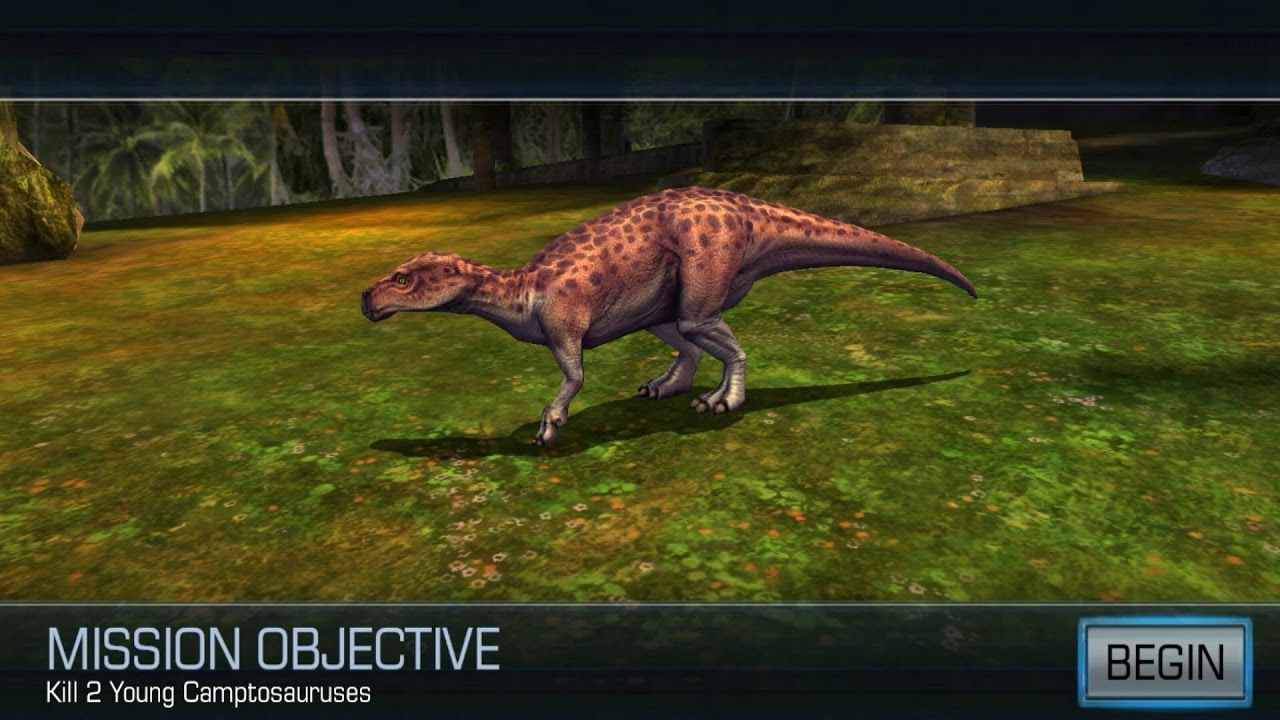 Dino Hunter: Deadly Shores | unlimited money mod
