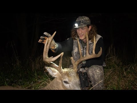 Ditch The Treestand! Ground Hunting Tips