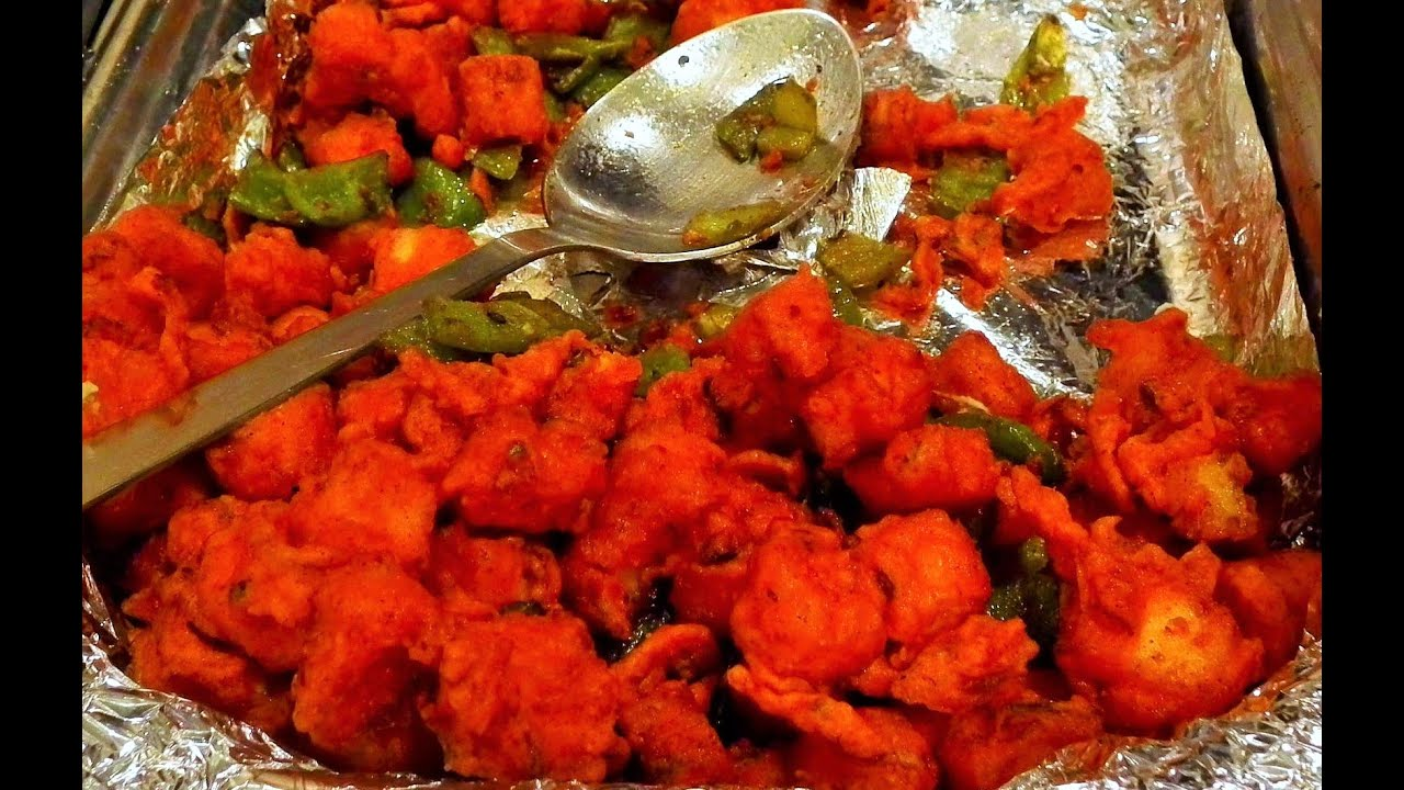Chilli Paneer Paneer Chilli How To Make Quick Chilli Paneer