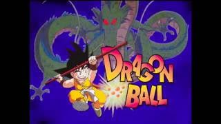 Gambar cover Dragon Ball 95 Intro