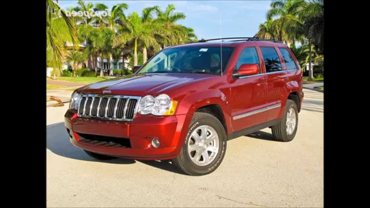 2007 jeep grand cherokee turbo diesel