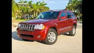 2008 Jeep Grand Cherokee, 3.0L Turbo Removal and Replacement.(, 2015-11-22T07:42:51.000Z)