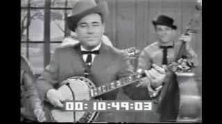 Flatt and Scruggs - Reuben