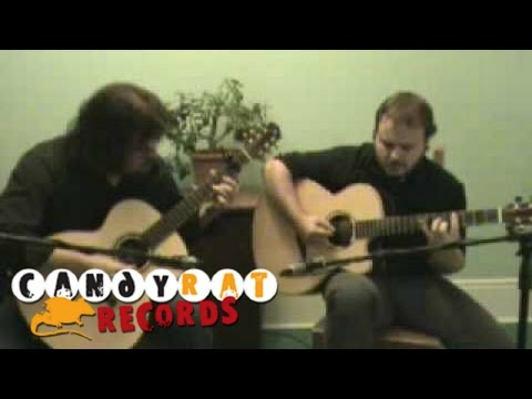 Don Ross & Andy McKee - Dolphins