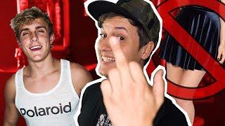 YouTuber geht zu weit & gilt als schlimmster Nachbar der Welt...