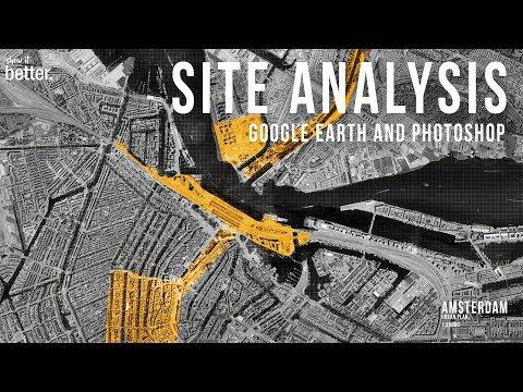 Urban Site Analysis Tutorial