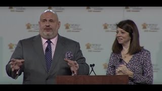 Dr. Gregory and Mrs. Lisa Popcak: See How They Love One Another: The Family and the Faith