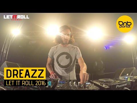 Dreazz - Let it Roll 2016 [DnBPortal.com]