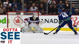 gotta-see-it-elias-pettersson-scores-beautiful-shootout-goal-in-canucks-loss-to-devils