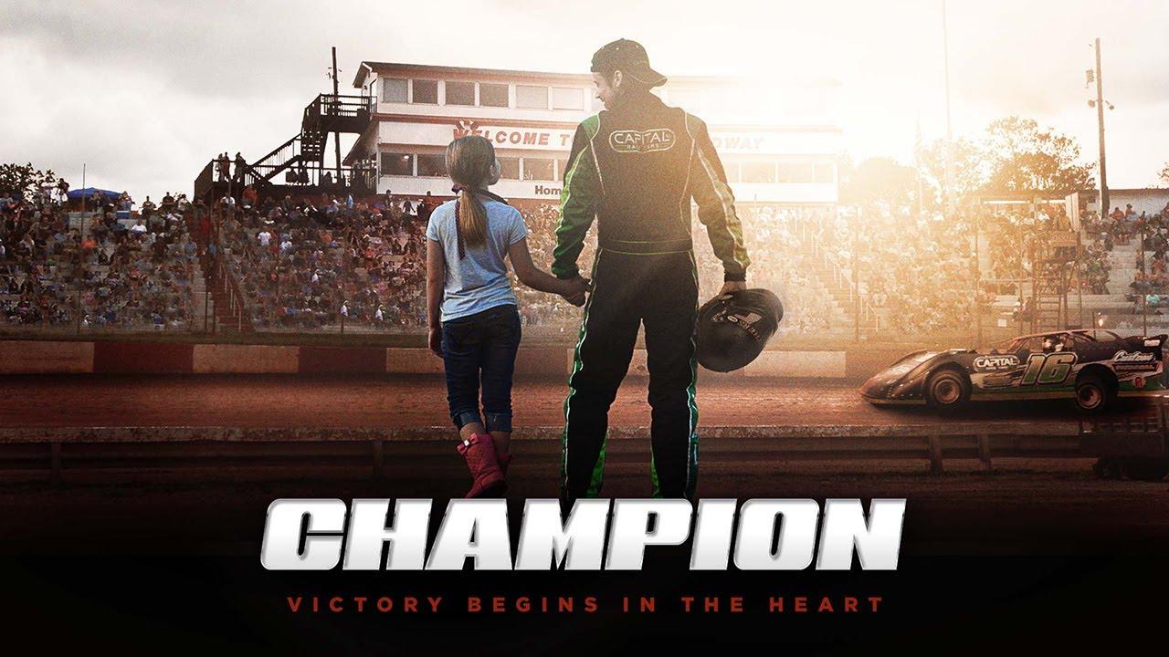 Download Champion (2017)   Full Movie   Gary Graham   Andrew Cheney   Isaiah Stratton  