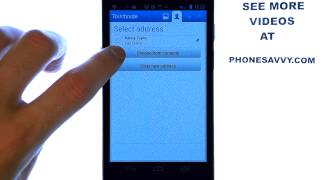 Touchnote - App Review - Send Postcards the Easiest Way