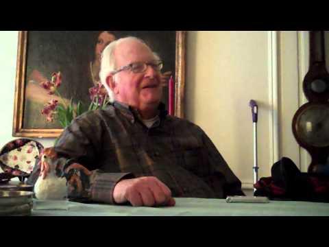 Charles Rose B'56, '57 - SAIS Johns Hopkins Alumni Oral History Interview