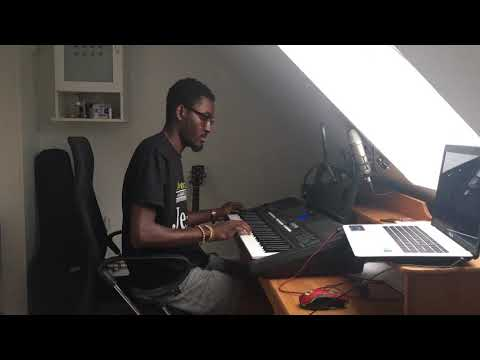 KO-C - Balancé feat. Tenor Instrumental Cover by Luther K.