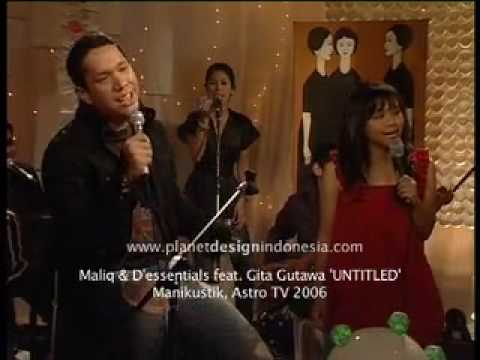 Maliq & D'essentials Ft Gita Gutawa 'UNTITLED' Manikustik AstroTV