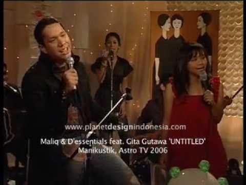 Maliq & D'essentials ft Gita Gutawa 'UNTITLED' Manikustik AstroTV