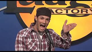 Medical Muffin Emergency | Josh Wolf