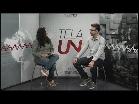 Entrevista Diego Iraheta Brasil Post - Tela UN - 05.05.15 - Ed. 1255