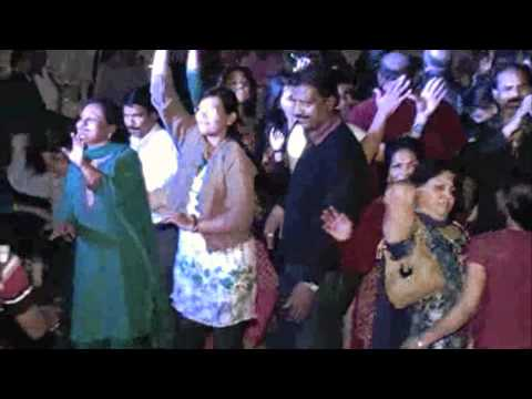Country Club India's Asia's Biggest New Year Bash 2012