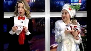 Руководитель агентства по организации праздников «Супер весело» - Евгения Старосек.(, 2016-01-12T13:21:18.000Z)