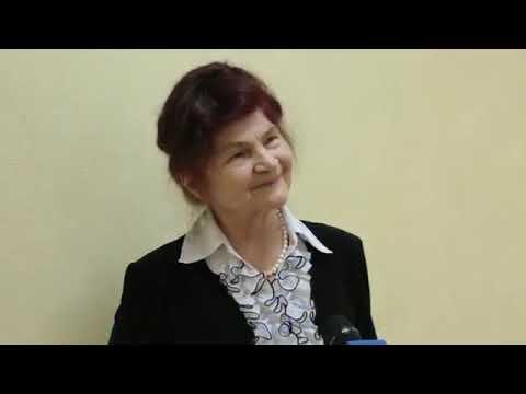 Вечер-встреча к юбилею Александра Ивановича Темпалова