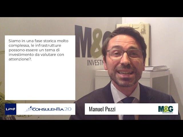 Consulentia 2020 - Manuel Pozzi (M&G)